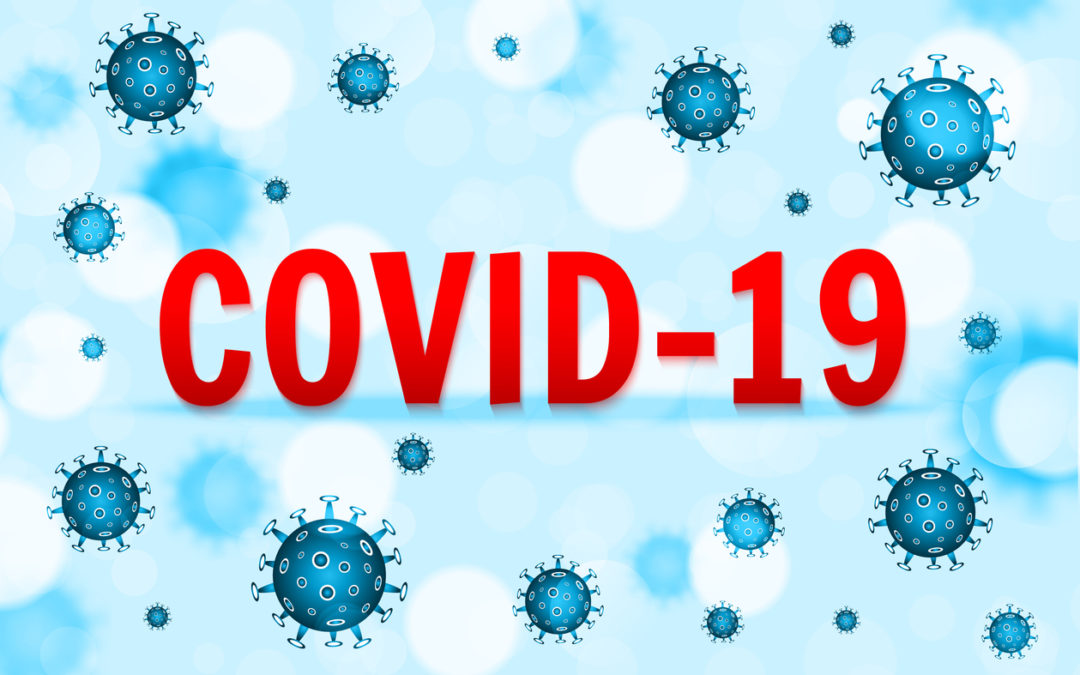 5 Practices to Reduce Your Risk of Contracting & Spreading the Novel Coronavirus